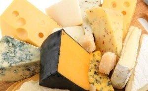 Краснодарский край увеличил экспорт сыра на 45%