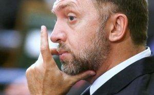 Представители западных СМИ не явились на суд по иску Дерипаски