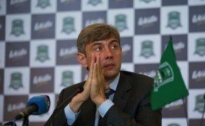 Галицкий уверен, что Академия ФК «Краснодар» сможет существовать и без него