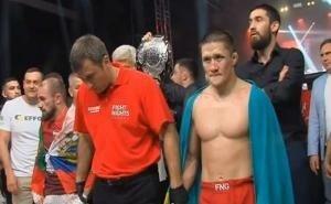 Турнир MMA закончился в Сочи массовой дракой