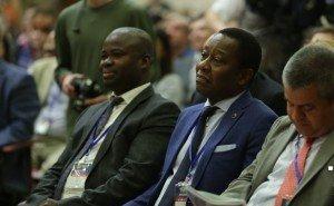 Спасатели 14 регионов страны будут работать на саммите «Россия-Африка» в Сочи