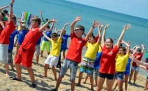 На Кубани летом оздоровилось больше 80% детей
