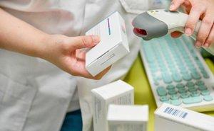 О предстоящей маркировке лекарственных препаратов