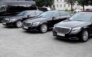 Прокат элитных авто в Киеве выгодно и быстро