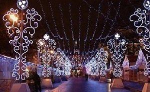 Цвет настроения... белый. В Краснодаре обсудили новогоднее украшение города