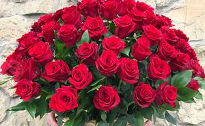 Свежие цветы с доставкой по Краснодару