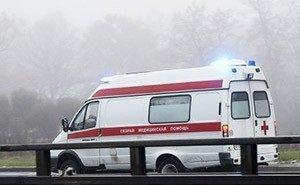 Найденная в Сочи избитая женщина скончалась