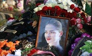 Вернулась в гробу: на Кубани похоронили зверски убитую Анастасию Ещенко