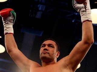Новости бокса - Кубрат Пулев стал чемпионом мира в супертяжелом весе