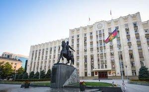 Краснодарский край поднялся в рейтинге по развитию конкуренции