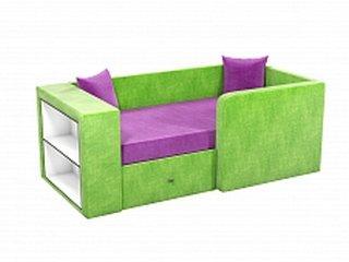 Выбираем подходящую мебель для детской комнаты