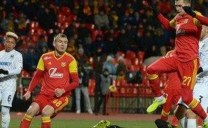 «Краснодар» на выезде обыграл тульский «Арсенал»