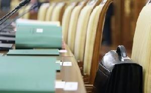 Глава Туапсинского района подал в отставку