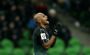 «Краснодар» обыграл «Базель» в Лиге Европы