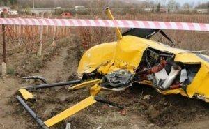 «Пилот не виноват»: омбудсмен Титов указывает на техническую причину крушения вертолёта на Кубани