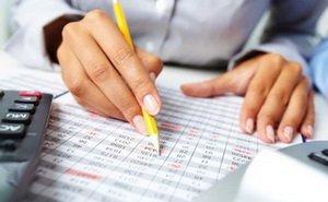 Организация бухгалтерского учёта ИП