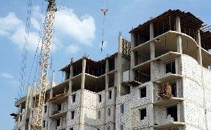 Рынок жилого строительства Сочи просел на 23%