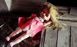 В Анапе женщину выпустили из психушки, и она зарезала свою 4-летнюю дочь