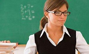 Кубани не хватает 1,6 тысяч учителей