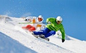 На Кубани стартовал горнолыжный сезон