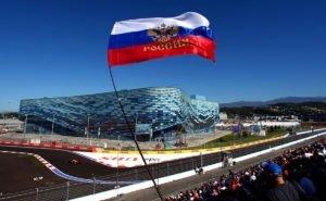 Коснутся ли санкции WADA и МОК запрета на проведение «Формулы-1» в Сочи?