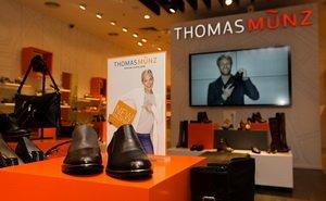 Мужские ботинки Thomas Munz: то, чего вам не хватало для завершения образа