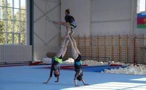 В Краснодарском крае планируют строить по 10 спорткомплексов в год