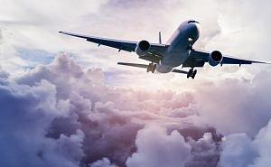 Пассажир летевшего в Краснодар самолёта сообщил о наличии у него взрывного устройства