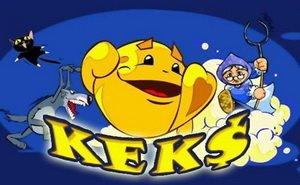 Что необходимо знать про игровые автоматы Keks?