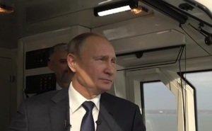 Губернатор Кубани рассказал, что даст региону открытие железнодорожной части Крымского моста