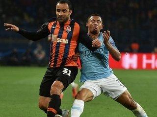 Качественный футбол результаты онлайн в Лиге Чемпионов