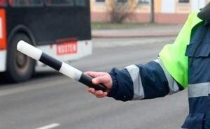 Водитель, представившийся зампрокурора Новороссийска, устроил погоню от сотрудников ДПС