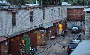 Мэр Сочи против использования гаражей под жильё