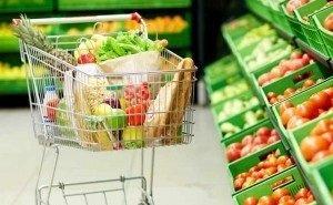 В Краснодаре создали «умные» тележки для супермаркетов