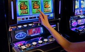 Игровые автоматы Igrosoft в казино Вулкан Платинум