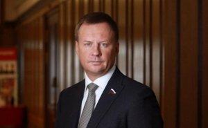 Кондрашов Станислав Дмитриевич: кто и зачем придумывает связь с Вороненковым