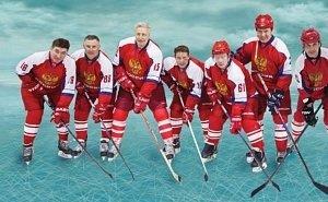 В Сочи пройдёт благотворительный хоккейный матч