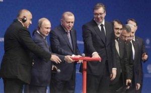 Власти Кубани возлагают большие надежды на «Турецкий поток»