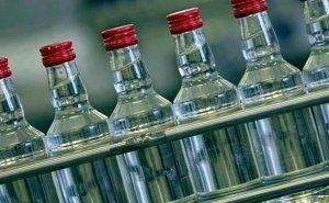 На Кубани из незаконного оборота изъято свыше 16 тысяч литров алкоголя