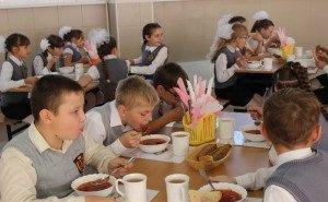 В Краснодаре после Послания Президента обсудили питание в школах