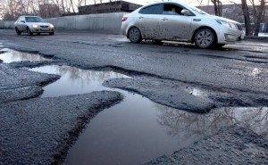 Краснодарский край провалил нацпроект «Безопасные и качественные дороги»