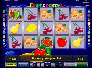 Игра в бесплатные игровые автоматы