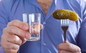 На Кубани стали больше пить водки
