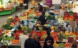 В реконструкцию рынков власти Кубани намерены привлечь 30 млн рублей инвестиций
