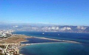 Ответственность за состояние Суджукской лагуны понесёт Минприроды края