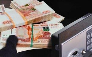 Мужчину, укравшего в Горячем Ключе сейф с деньгами, нашли в Подмосковье