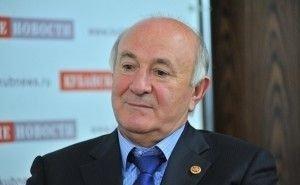 Николай Долуда сложил полномочия вице-губернатора