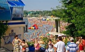 Летние туры в Краснодарский край стали пользоваться большим спросом