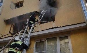В Сочи после пожаров обследуют все общежития