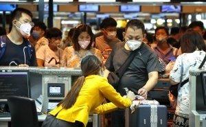 Паника везде, кроме Китая: Сочи покинула последняя группа китайских туристов